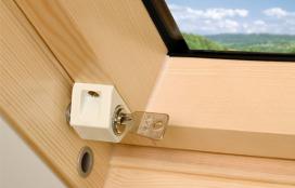 Window Lock ZBL
