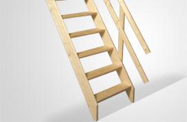 Escalera modular universal